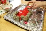 Minecraft Cake @I'll Make It Myself!