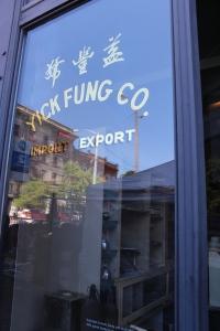 Yick Fung Co., Wing Luke Museum @ I'll Make It Myself