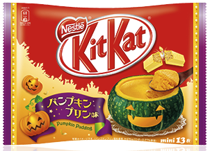 Image from Kit Kat.