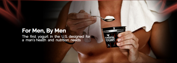 "Image via Powerful Yogurt. No, this is really on their ""about"" page."