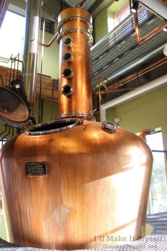 Bainbridge Organic Distillers | I'll Make It Myself! 4