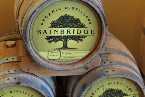 Bainbridge Organic Distillers | I'll Make It Myself! 7