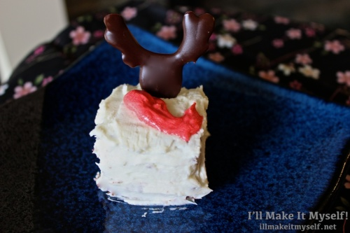 Hannibal Nightmare Stag Cakes | I'll Make It Myself! 2