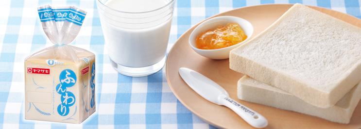 Source: Yamazaki Bread (山崎製パン)