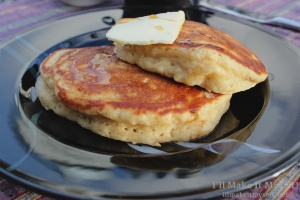Satsumaimo Pancakes | I'll Make It Myself! 1