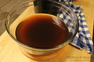 Vegetable Stock | I'll Make It Myself! 3