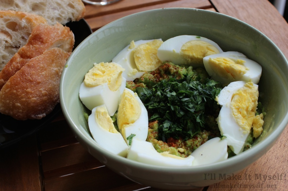 Ful Medames | I'll Make It Myself! 1