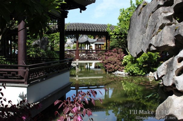 Lan Su Chinese Garden | I'll Make It Myself! 1 (1)