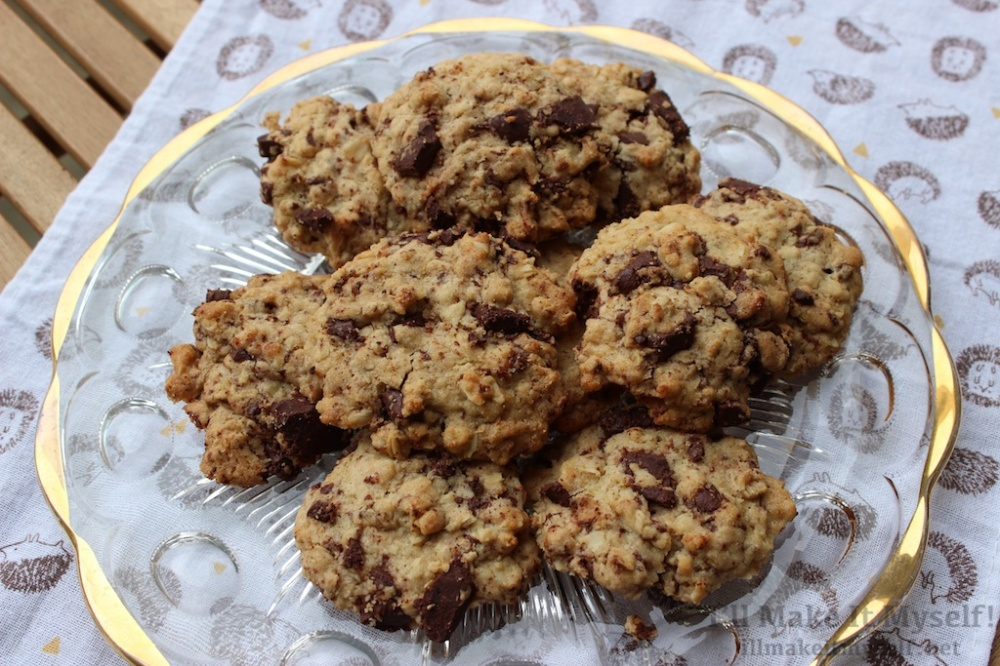 self-care-oatmeal-chocolate-chunk-cookies-ill-make-it-myself-2