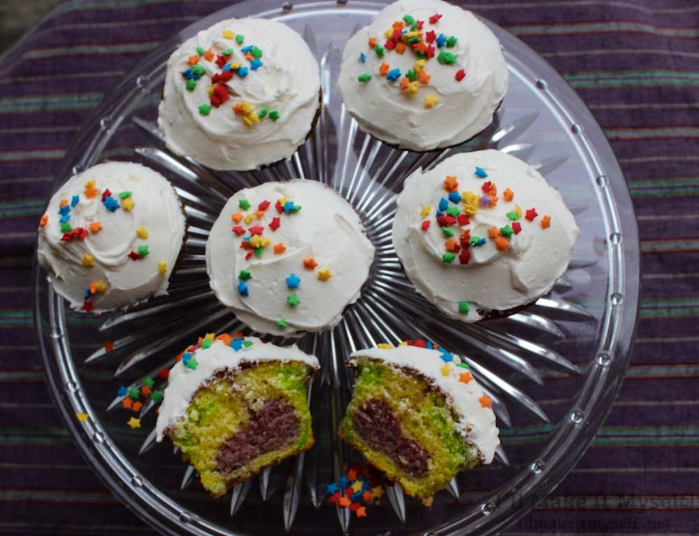 Genderqueer Cupcakes | I'll Make It Myself! 4