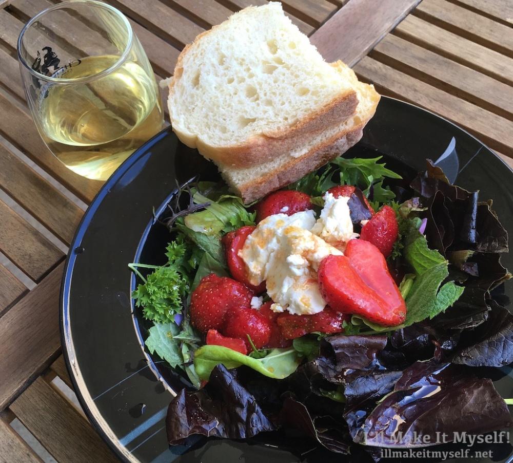Garden Salad 7