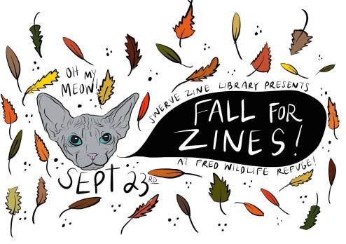 Fall for Zines