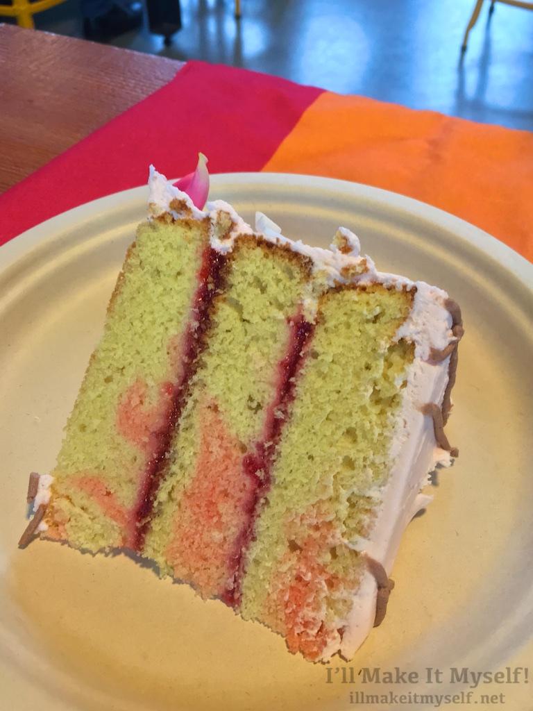 Utena Cake 3