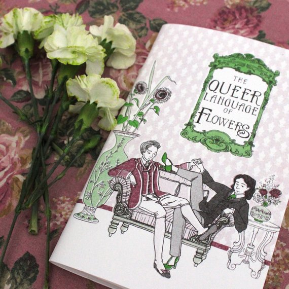 The Queer Language of Flowers 1
